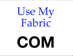 Use My Fabric